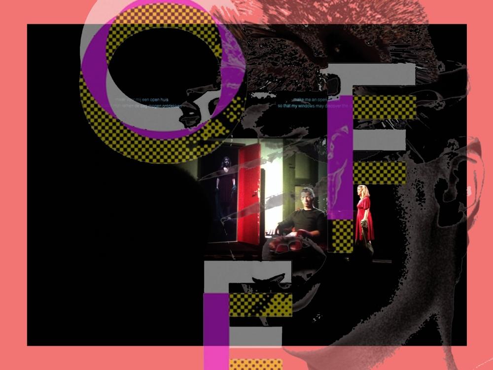 009_BlankOut  - Reload Matter